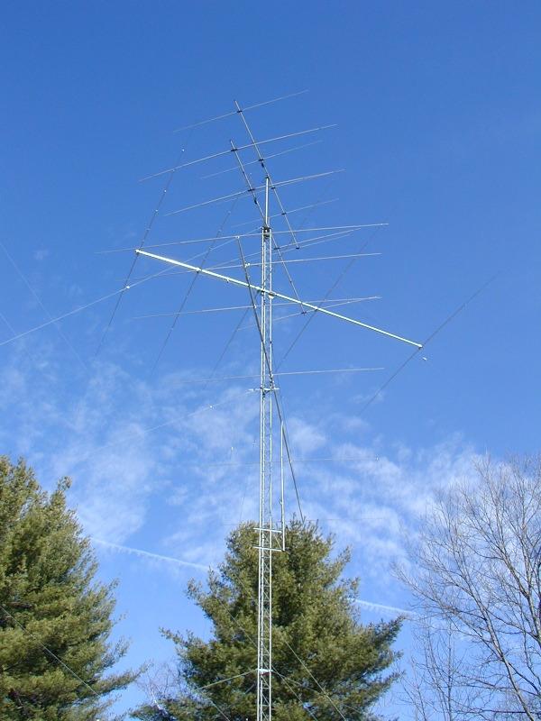 KC1XX Antennas